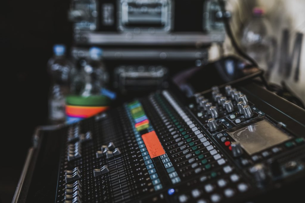 Atlanta Audio Video Rental